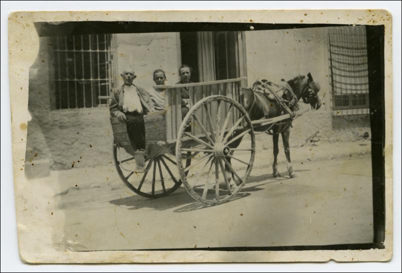 Taxi San Antonio >> Archivos - Historia - Región de Murcia Digital